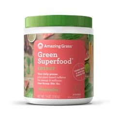Green Superfood Energy Watermelon - 210g