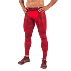 HG Armour 2.0 Novlty Legging Red