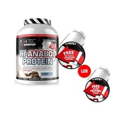 HI-Anbol Protein Special Edition  - 2250g