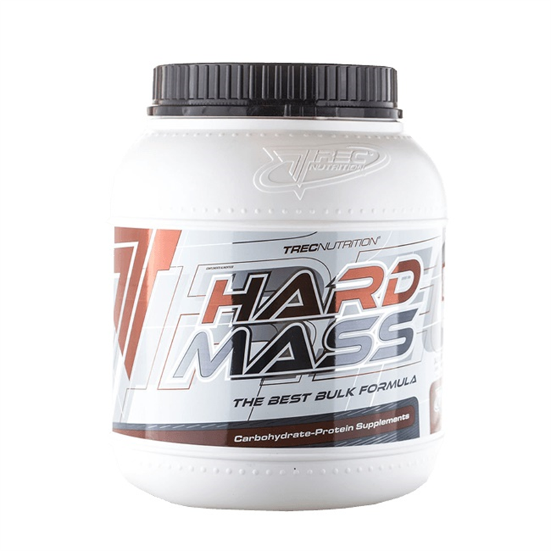 Trec Hard Mass