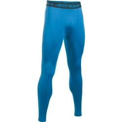 Heatgear Armour Compression Legging Blue