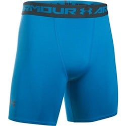 Heatgear Armour Compression Short Dark Blue - 1szt