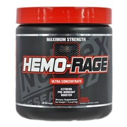 Hemo-Rage Ultra Concentrate - 210-213g