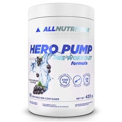 Hero Pump - 420g(zbrylony)