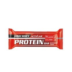 High Whey Protein Bar - 80g