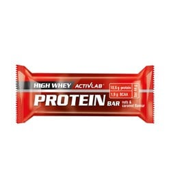 High Whey Protein Bar - 44g