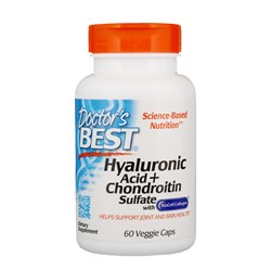 Hyaluronic Acid + Chondroitin Sulfate