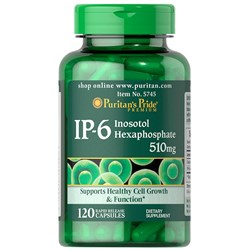 IP-6 Inositol Hexaphosphate 510 mg