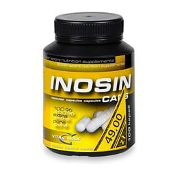 Inosin caps - 100 kap.