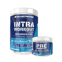 Intra Workout Pro Series + Pre Workout