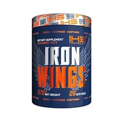 Iron Wings - 572g