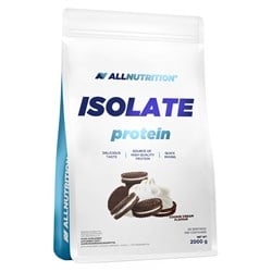 Isolate Protein - 2000g