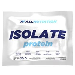 Isolate Protein - 30g