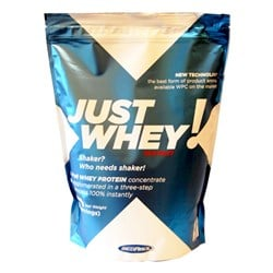 Just Whey - 1500g