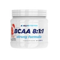 KD-ALLNUTRITION Bcaa 8-1-1 Strong Formula 12.2017