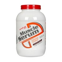 KD-Activlab Muscle Serum - 25.05.2017