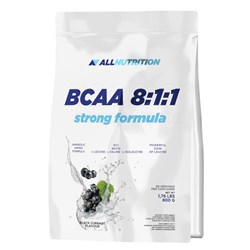 KD-Allnutrition BCAA 8:1:1 Strong Formula - 10.2018
