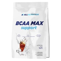KD-Allnutrition BCAA Max Support - 12.2018