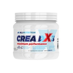 KD-Allnutrition Crea DX3 - 07.2018