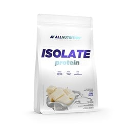 KD-Allnutrition Isolate Protein - 10.2018