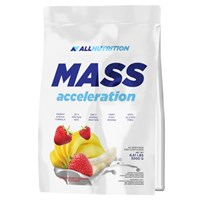 KD-Allnutrition Mass Acceleration - 12.2017