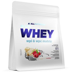 KD-Allnutrition Ultra Whey - 10.2018