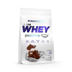 KD-Allnutrition Ultra Whey Pudding - 07.2018