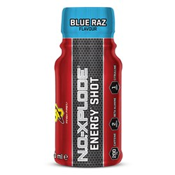 KD-BSN N.O.-Xplode Energy Shot - 05.2018 - 60ml