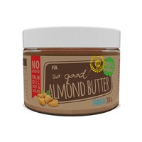 KD-FA So Good! Almond Butter - 10.2017