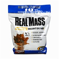 KD-Gaspari Real Mass Advanced - 11.2017