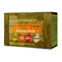 KD-Grenade Ration Pack - 01.2017