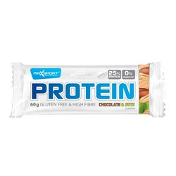 KD-MaxSport Protein Bar - 30.06.2018