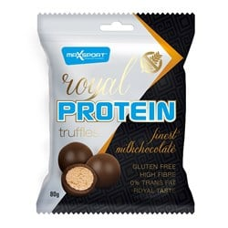 KD-MaxSport Royal Protein Truffles - 02.2018