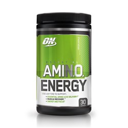 KD-Optimum Amino Energy - 08.2018