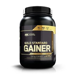 KD-Optimum Gold Standard Gainer 09.2018