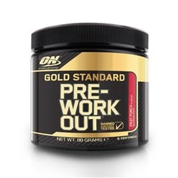 KD-Optimum Gold Standard Pre-Workout - 08.2018