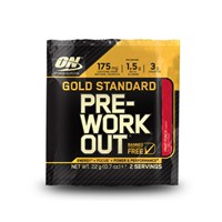 KD-Optimum Gold Standard Pre-Workout - 31.03.2017