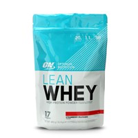 KD-Optimum Lean Whey - 01.2018