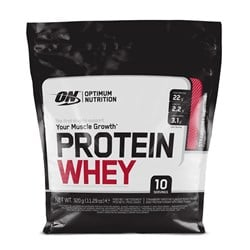 KD-Optimum Protein Whey - 08.2018
