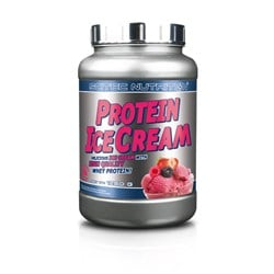 KD-Scitec Protein Ice Cream - 07.2018