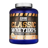 KD-UNS Classic Whey 100% - 06.02.2018