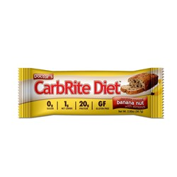 KD-Universal CarbRite Diet Bar - 08.2018