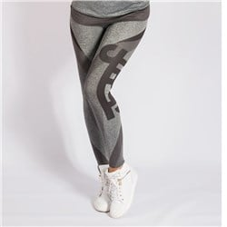 Karma Leggings Grey Earth