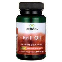 Krill Oil - Maximum Strength
