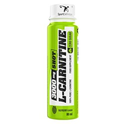 L-Carnitine 3000 Shot - 80ml