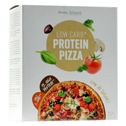 Low Carb Protein Pizza - 157g