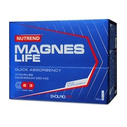 MAGNESLIFE - 10x25 ml
