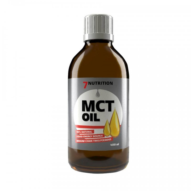 7Nutrition  MCT Oil