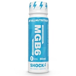 MGB6 Shock Shot - 80ml