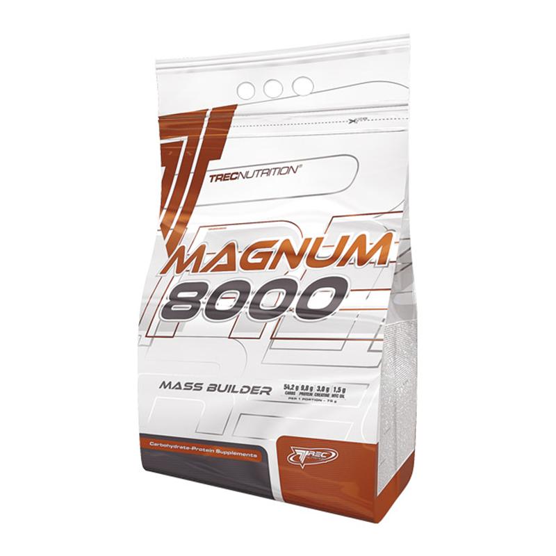 Trec Magnum 8000